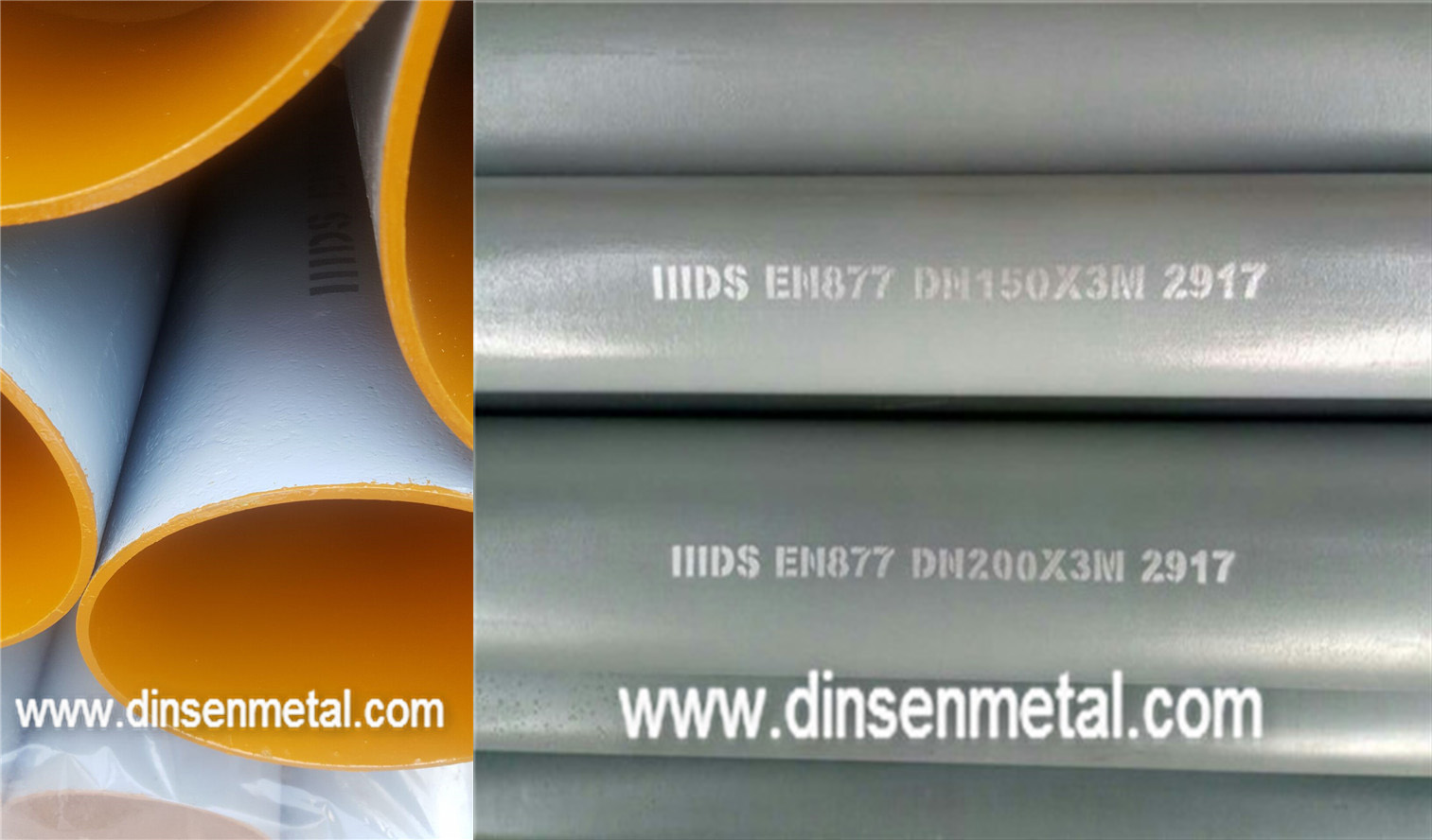 DS brand New Product -BML Bridge pipe system