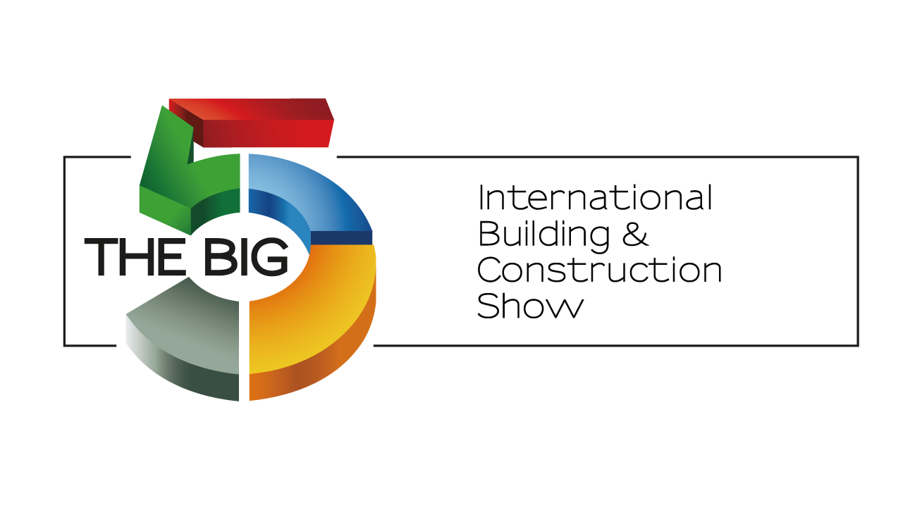 Attend big five exhibition to develop EN877 SML pipe